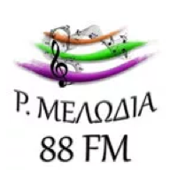Melodia FM - Μελωδία 88 fm