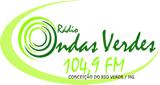 Rádio Ondas Verdes FM 104.9