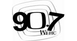 90.7 WEHC