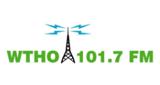 WTHO FM 101.7