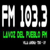 La Voz Del Pueblo FM