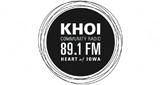 KHOI Community Radio