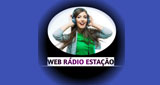 Web rádio Estação