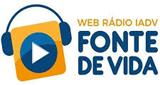 Web Radio Fonte de Vida