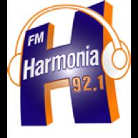 Rádio FM Harmonia 92,1