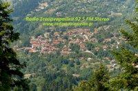 Radio Stournareika 92.5