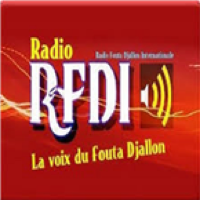 Radio Fouta Djaloo Internationale