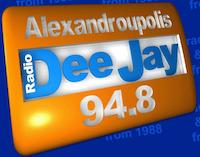 Radio Dee Jay 94.8