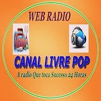 Radio Canal Livre Pop Digital