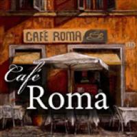 CALM RADIO - CAFE ROMA - Sampler