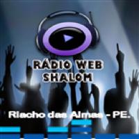 Rádio Web Shalon