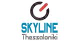 Skyline Thessaloniki
