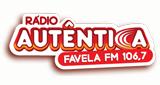 Rádio Autêntica Favela FM