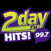 99.7 2Day FM
