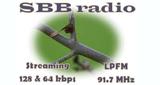 The SBBRadio Network
