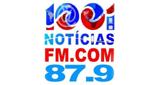 Radio1001 Notícias FM