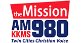 The Mission 980 AM