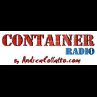 Container Radio By Andrea Collalto