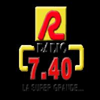 93.5 | Radio 740 La Super Grande