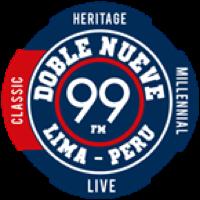 Doble Nueve - CLASSIC