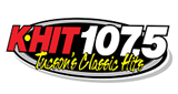 K-Hit 107.5 FM