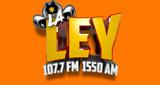 La Ley 1550 AM