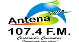 Antena Stereo FM
