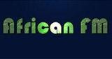 Radio FM African