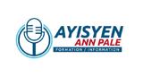 Ayisyen Ann Pale Radio
