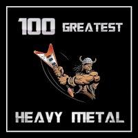 100 Greatest Heavy Metal