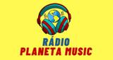 Rádio Planeta Music