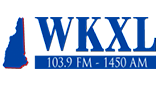 WKXL 103.9 FM/1450 AM
