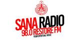 Sana Radio 98.0 FM