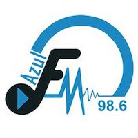 Azul FM 98.6