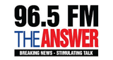 The Answer 96.5
