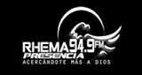 Radio Rhema Presencia U.S.A.
