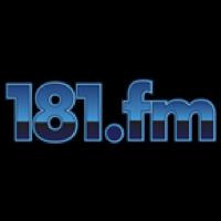 181.FM 80s Hairband