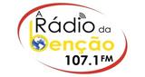 Rádio da Benção 107 FM