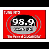 98.9 2WAR FM