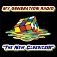 MY Generation Radio (The New Classics!!!)