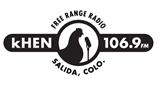 106.9 Free Range Radio