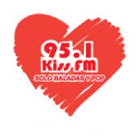 95.1 Kiss FM
