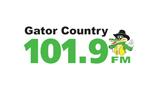 Gator Country 101.9