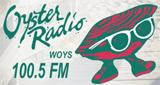 Oyster Radio 100.5 FM