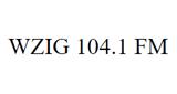 WZIG 104.1 FM
