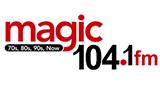 Magic 104.1 - WLNT