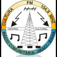 Rádio Cultura FM (Araci)