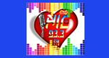 HIC 93.3 Hawaiian Intl Community Radio