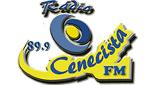 Rádio Cenecista