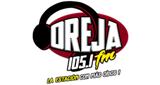 Oreja 105.1 FM